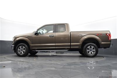 2015 F-150 Super Cab 4x4,  Pickup #FP13009 - photo 6