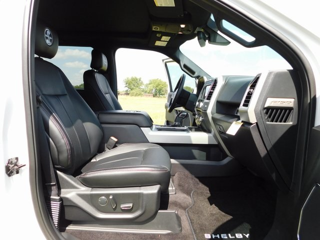 2017 F-150 SuperCrew Cab 4x4,  Pickup #FP13182 - photo 19