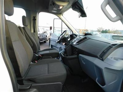 2018 Transit 350 Med Roof 4x2,  Passenger Wagon #FP13230 - photo 12