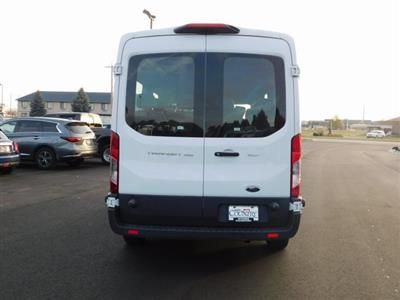 2018 Transit 350 Med Roof 4x2,  Passenger Wagon #FP13230 - photo 2