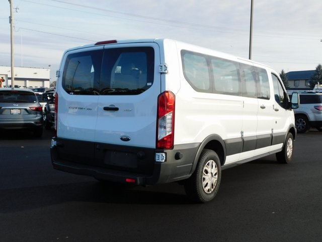 2017 Transit 350 Low Roof 4x2,  Passenger Wagon #FP13285 - photo 6