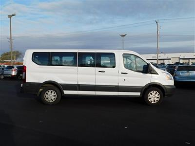 2017 Transit 350 Low Roof 4x2,  Passenger Wagon #FP13285 - photo 1
