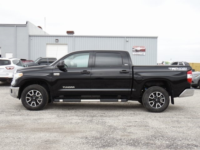 2017 Tundra Crew Cab 4x4,  Pickup #FP13390 - photo 11