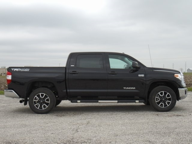 2017 Tundra Crew Cab 4x4,  Pickup #FP13390 - photo 3