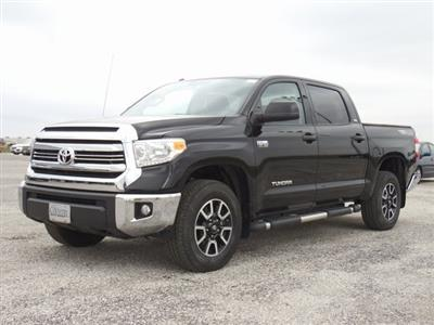 2017 Tundra Crew Cab 4x4,  Pickup #FP13390 - photo 12