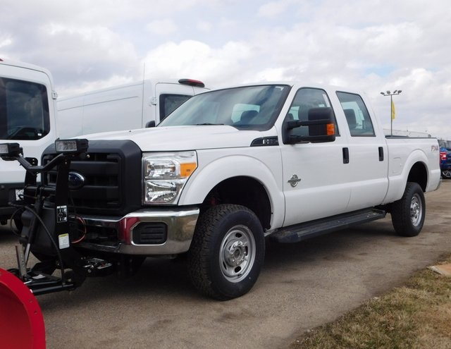 2016 F-350 Crew Cab 4x4,  Pickup #FT10129 - photo 4