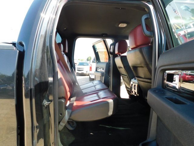 2013 F-150 SuperCrew Cab 4x4,  Pickup #FT11030A - photo 19
