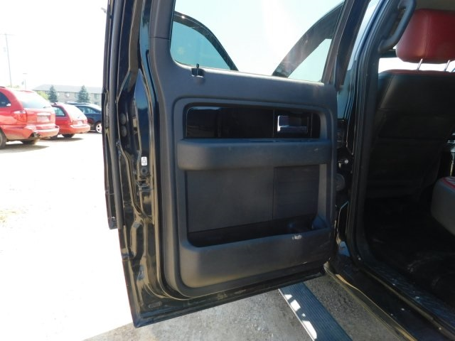 2013 F-150 SuperCrew Cab 4x4,  Pickup #FT11030A - photo 23