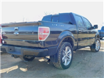 2013 F-150 SuperCrew Cab 4x4,  Pickup #FT11030A - photo 6