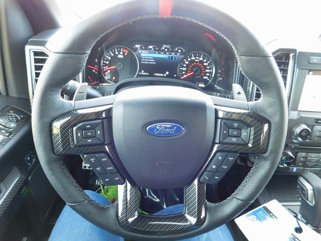 2017 F-150 SuperCrew Cab 4x4,  Pickup #FT11074 - photo 26