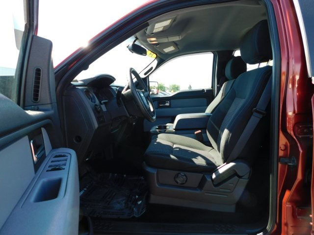 2014 F-150 SuperCrew Cab 4x4,  Pickup #FT11325B - photo 12
