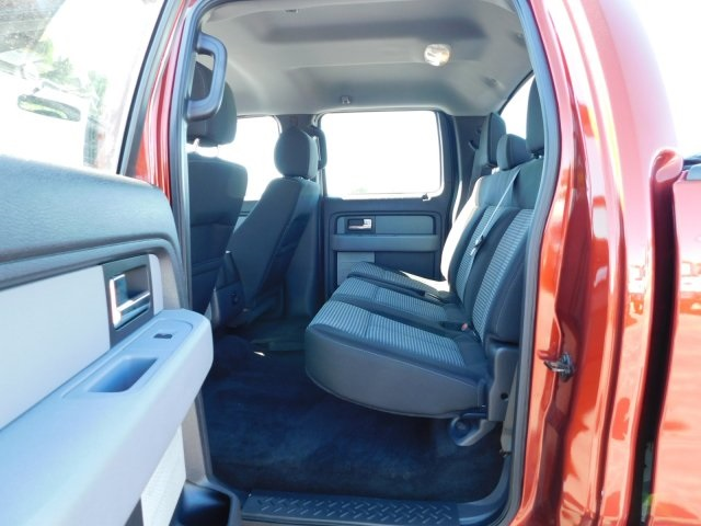 2014 F-150 SuperCrew Cab 4x4,  Pickup #FT11325B - photo 13