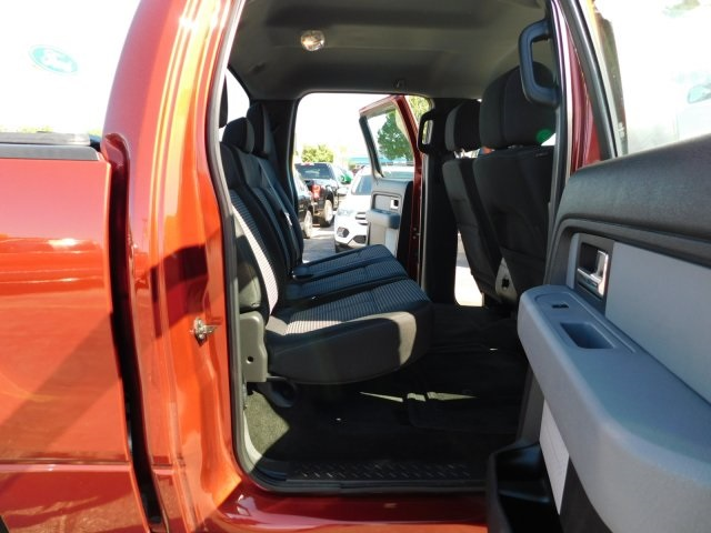 2014 F-150 SuperCrew Cab 4x4,  Pickup #FT11325B - photo 14
