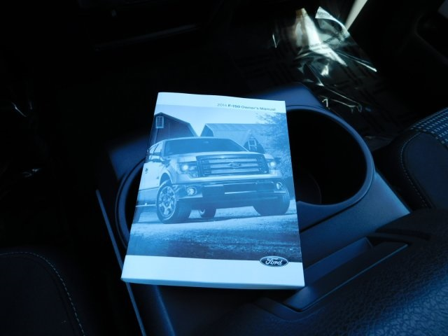 2014 F-150 SuperCrew Cab 4x4,  Pickup #FT11325B - photo 25