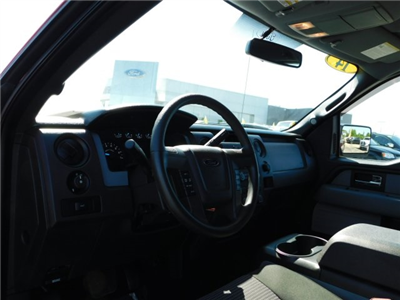 2014 F-150 SuperCrew Cab 4x4,  Pickup #FT11325B - photo 4