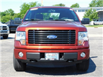 2014 F-150 SuperCrew Cab 4x4,  Pickup #FT11325B - photo 9