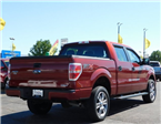 2014 F-150 SuperCrew Cab 4x4,  Pickup #FT11325B - photo 2
