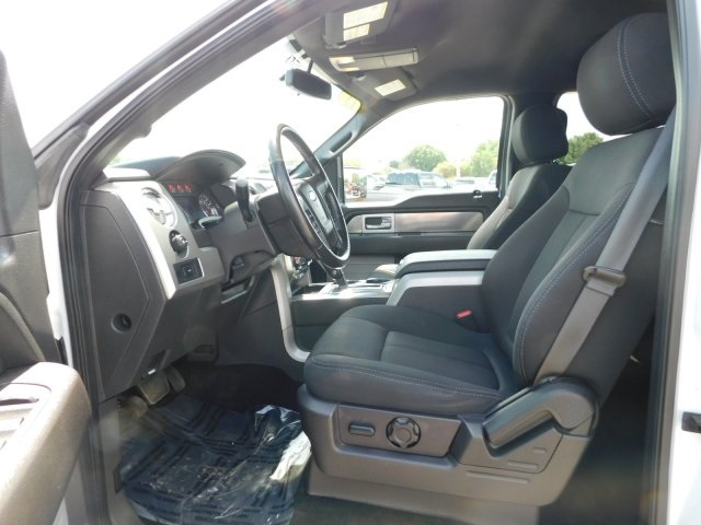 2013 F-150 SuperCrew Cab 4x4,  Pickup #FT11481A - photo 11