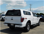 2013 F-150 SuperCrew Cab 4x4,  Pickup #FT11481A - photo 2