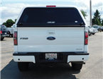2013 F-150 SuperCrew Cab 4x4,  Pickup #FT11481A - photo 4