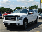 2013 F-150 SuperCrew Cab 4x4,  Pickup #FT11481A - photo 1