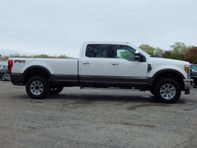 2017 F-250 Crew Cab 4x4,  Pickup #FT11482 - photo 3