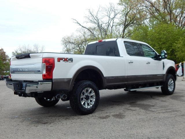 2017 F-250 Crew Cab 4x4,  Pickup #FT11482 - photo 2