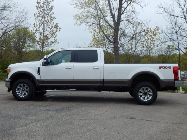 2017 F-250 Crew Cab 4x4,  Pickup #FT11482 - photo 6