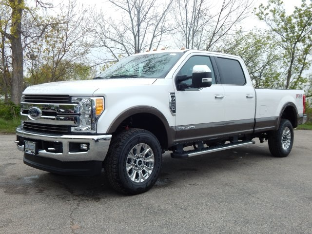 2017 F-250 Crew Cab 4x4,  Pickup #FT11482 - photo 7