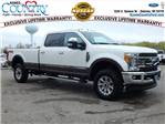 2017 F-250 Crew Cab 4x4,  Pickup #FT11482 - photo 1