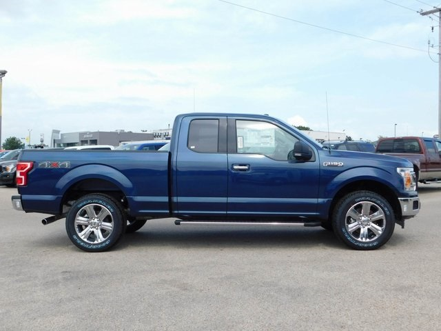 2018 F-150 Super Cab 4x4,  Pickup #FT11539 - photo 3