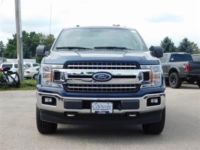2018 F-150 Super Cab 4x4,  Pickup #FT11539 - photo 9