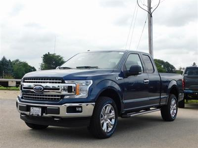 2018 F-150 Super Cab 4x4,  Pickup #FT11539 - photo 8