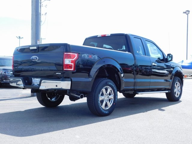 2018 F-150 Super Cab 4x4,  Pickup #FT11540 - photo 2