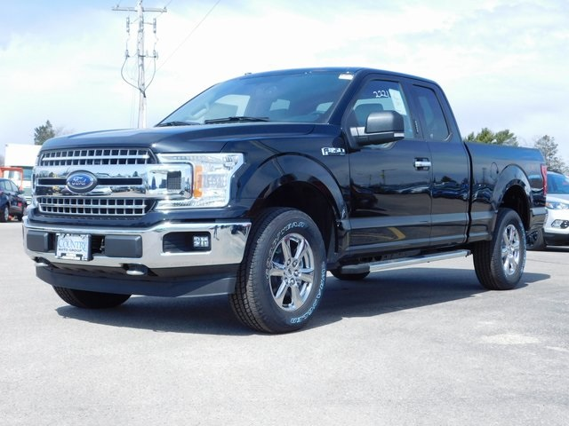 2018 F-150 Super Cab 4x4,  Pickup #FT11540 - photo 11