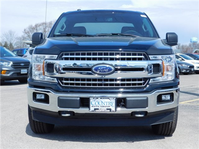 2018 F-150 Super Cab 4x4,  Pickup #FT11540 - photo 12