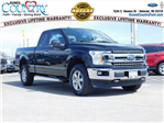 2018 F-150 Super Cab 4x4,  Pickup #FT11540 - photo 1