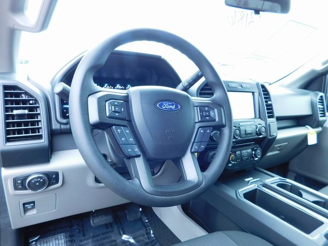 2018 F-150 SuperCrew Cab 4x4,  Pickup #FT11562 - photo 14