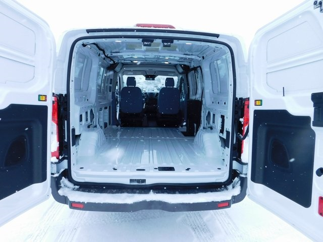 2018 Transit 250 Low Roof 4x2,  Empty Cargo Van #FT11578 - photo 2
