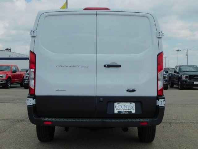 2018 Transit 250 Low Roof 4x2,  Empty Cargo Van #FT11578 - photo 5