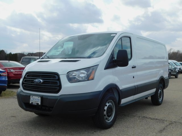 2018 Transit 250 Low Roof 4x2,  Empty Cargo Van #FT11578 - photo 6