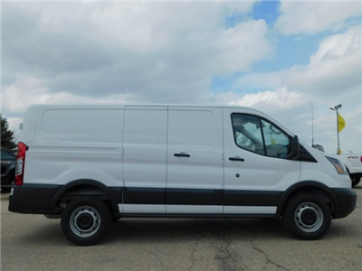 2018 Transit 250 Low Roof 4x2,  Empty Cargo Van #FT11578 - photo 3