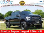 2016 F-150 SuperCrew Cab 4x4,  Pickup #FT11590A - photo 1