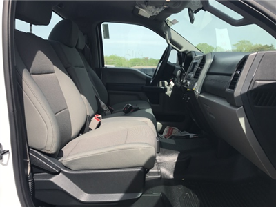2017 F-250 Regular Cab 4x4,  Pickup #FT11620 - photo 10