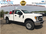 2017 F-250 Regular Cab 4x4,  BOSS Pickup #FT11620 - photo 1