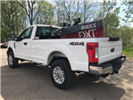 2017 F-250 Regular Cab 4x4,  Pickup #FT11620 - photo 5