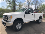 2017 F-250 Regular Cab 4x4,  Pickup #FT11620 - photo 7