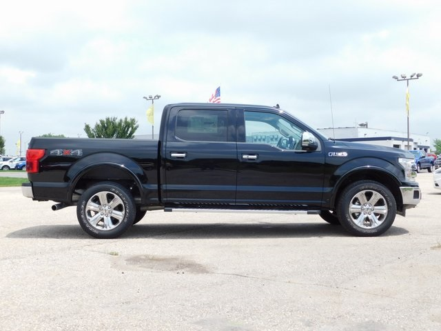 2018 F-150 SuperCrew Cab 4x4,  Pickup #FT11628 - photo 4