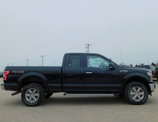 2018 F-150 Super Cab 4x4,  Pickup #FT11716 - photo 3