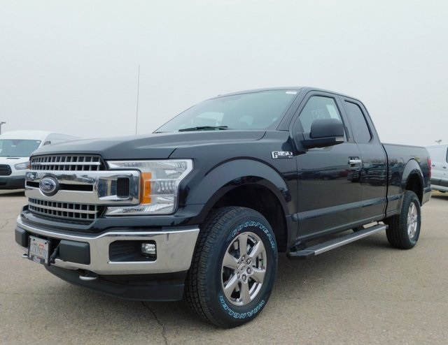 2018 F-150 Super Cab 4x4,  Pickup #FT11716 - photo 8